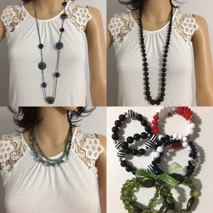 Jewelry - Bundle Fashion Jewelry